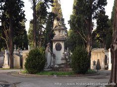 Imagem 78 - Cemitério dos Prazeres