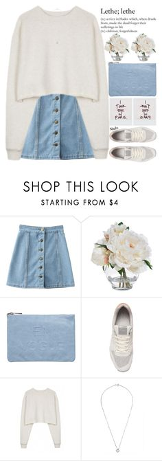 """""""Loving reminder for the people who struggle with Mother's Day (DESC) ♡"""" by exco ❤ liked on Polyvore featuring Diane James, Miss Selfridge, Polaroid, New Balance, Organic by John Patrick, clean, organized and shein"""