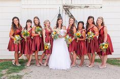   Cleveland, GA Wedding at The Ruins at Kellum Valley Farm   Nick   Nicole…