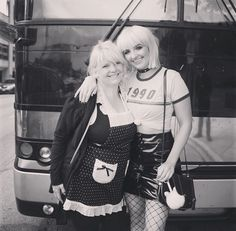 Rydel and Stormie