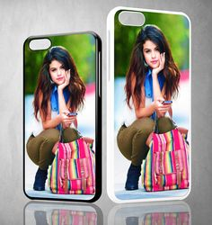 selena gomez Y1342 iPhone 4S 5S 5C 6 6Plus, iPod 4 5, LG G2 G3 Nexus 4 5, Sony Z2 Case