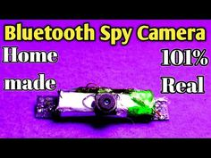 Queries solved: diy spy camera how we can make bluetooth spy camera bluetooth spy camera How to make spy camera from old mobile How to make ni. Electronics Mini Projects, Electronic Circuit Projects, Diy Electronics, Best Spy Camera, Mini Spy Camera, Piratear Wifi, Night Vision Spy Camera, Diy Security Camera, Security Tips