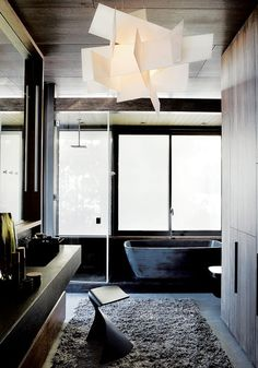 LuxPad Inspiration || Interview With Designer Abigail Ahern Abigail's Home || Image courtesy of Abigail Ahern