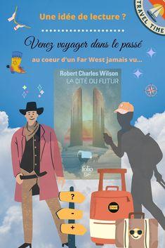 Découvrez brièvement un étonnant #roman SF de Robert Charles Wilson ! #lecture #sf #sciencefiction #farwest #lacitedufutur Science Fiction, Le Far West, Romans, Movie Posters, Entertaining, Reading, Livres, Sci Fi, Film Poster