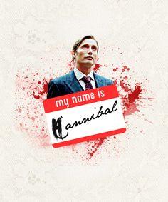Dr. Lecter - Hannibal
