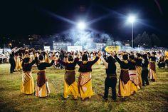 e-Pontos.gr: Με μεγάλες συμμετοχές οι φετινές εκδηλώσεις του Ευ...