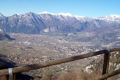 Monte Velo Berg, Mtb, Mountains, Nature, Travel, Bike Rides, Lake Garda, Italy, Naturaleza
