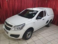 Finance Available! Nkazi: 063 005 9915 www.motorman.co.za E and OE  #Chevrolet #Chev #Utility R Man, Chevrolet, Budgeting, Finance, June, Vehicles, Car, Automobile, Budget Organization