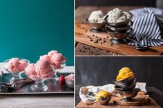 These 13 recipes make some seriously delicious homemade ice creams that you'll want to eat every single day.