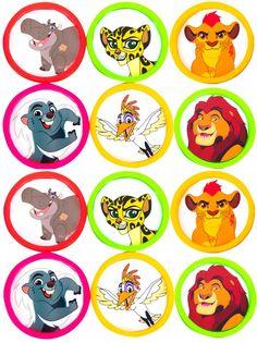 Image result for invitacion la guardia del leon