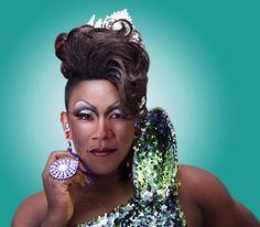La cara transexual de líderes mundialesBarack Obama - Baricka O'Bisha