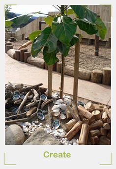 Nature Playscapes - Nature Play NZ