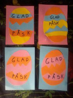 skapa, lek och lär: Påskpyssel  ,pusselkort Coasters, Coaster