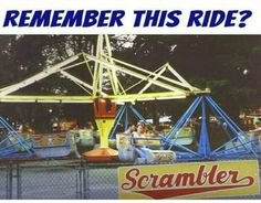 The first time I rode one I was with my best friends and honestly it was the most fun I've ever had in my life.