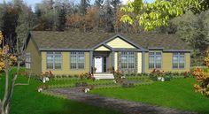 Galleries of Texas Manufactured Homes, Modular Homes and Mobile Homes