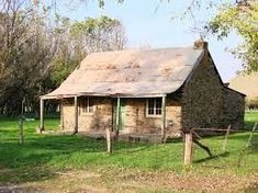 Old farm house pieces) Old Buildings, Abandoned Buildings, Abandoned Places, Australian Farm, Australian Homes, Australian Icons, Cute Cottage, Farm Cottage, Stone Cottages