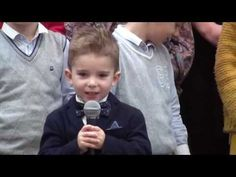 Poď si spievať – pieseň detí - YouTube Children, People, Youtube, Young Children, Boys, Kids, People Illustration, Youtubers, Child