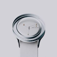 [What if] A Watch for ISSEY MIYAKE on Behance Cube Design, My Design, Glass Engraving, Crystal Wall, Issey Miyake, Cool Watches, Fashion Watches, Industrial Design, Minimal