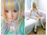 Real-Life People Who Have Become Dolls: sexy or creepy, maybe both?