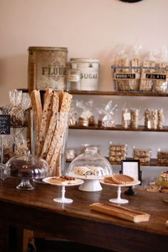 Image detail for -bakery, bread, vintage - inspiring picture on Favim.com