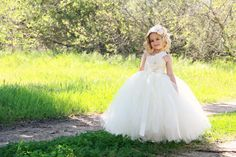 3T Flower Girl Dresses