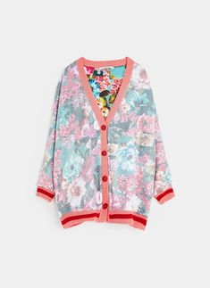Uterqüe United Kingdom Product Page - New in - View all - Reversible Jacket - 180