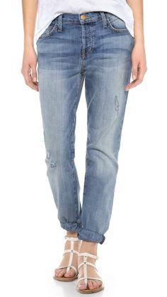 Current/Elliott | The Traveler Jeans #currentelliott #jeans