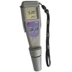 Digital PH meter, AD 12