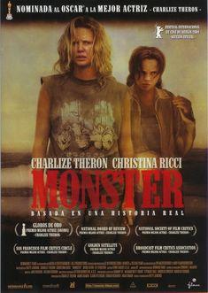 2003 / Monster
