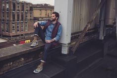 MERRELL AW16 'HERITAGE COLLECTION'