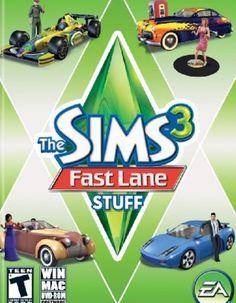 The Sims 3: Fast Lane Stuff  Worldwide Region: Worldwide Language: Multilanguage Platform: Origin  https://gamersconduit.com/product/the-sims-3-fast-lane-stuff-origin-worldwide/