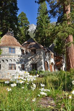 Lake Tahoe - Historic Vikingsholm Castle offers one of the most spectacular views of Lake Tahoe and Emerald Bay – one of the most photographed bays in the world. Bring the family on a tour during the summer and hang out at the beach. A great Lake Tahoe family excursion.