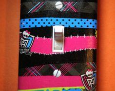 Monster High Room For Girls Home Decor Monster High