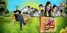 Mr Shamim Episode 62 on Hum Tv 10 July 2016 Live Episode Here