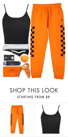 """""""untitled #31"""" by beamerbcy ❤ liked on Polyvore featuring Vans and Topshop"""