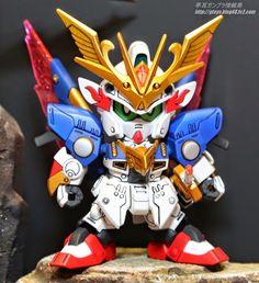 sd samurai gundam - Google Search