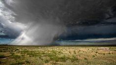 Nice Tornado View