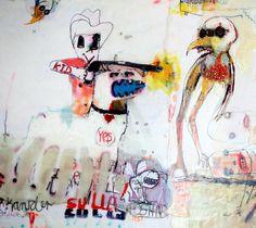 Kinki Texas   the birdhunter