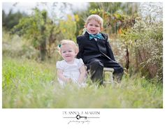 Deanna J. Martin Photography Melchi and Maggie's Outdoor Portrait Session