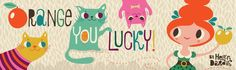 orange you lucky! - http://orangeyoulucky.blogspot.com.br/#  estampas