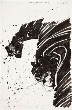 Frank Miller, Batman