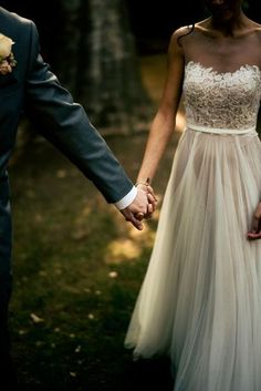 Charming wedding dress,O-Neck Wedding Dress,Tulle wedding dress,A-Line Wedding dress P568