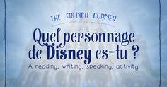 A blog about teaching French.