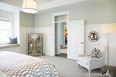 SW - Useful Gray - House of Turquoise: Four Chairs Furniture + Hiya Papaya