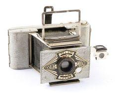The Mighty Midget: A Unique Rollfilm Camera | Shutterbug