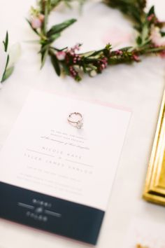 Photography : Alea Lovely  Read More on SMP: http://www.stylemepretty.com/2016/10/14/nikki-ferrell-tyler-vanloo-wedding-photos/