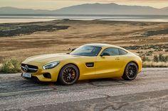 Mercedes-AMG GT: So kommt der Porsche-Jäger - Bilder - autobild.de