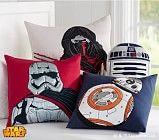 Star Wars™ Decorative Pillows