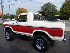 For Sale: 1978 Ford Bronco in Clarkston, Michigan Classic Bronco, Classic Ford Broncos, Classic Trucks, Classic Cars, Pickup Trucks For Sale, Big Rig Trucks, Chevy Trucks, 4x4 Trucks, 1978 Ford Bronco