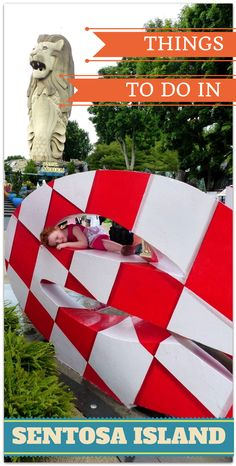 Fabulous things to do in Sentosa Island, Singapore!! http://www.wheressharon.com/asia-with-kids/things-to-do-in-sentosa-island-kids/ #familytravel #singapore #sentosaisland